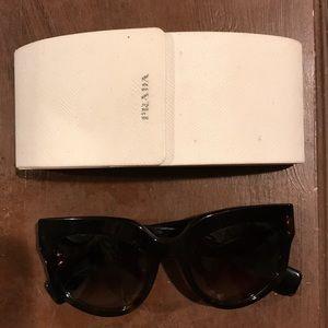 e94dc4db28e Prada Accessories - Prada spring summer 2013 collection sunglasses